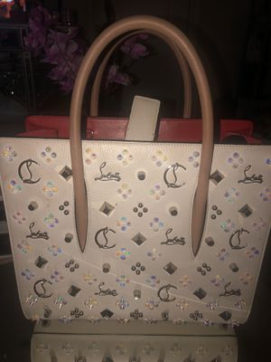 Louboutin luxury bag original price $2500 for Sale in Los Angeles, CA