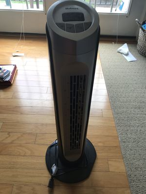 Holmes tower fan for Sale in Richmond, VA