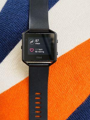 Fitbit Blaze Watch for Sale in Lake Worth, FL