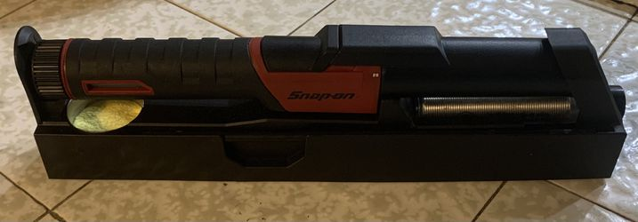 Snap On Butane Soldering Iron Like New for Sale in La Palma,  CA