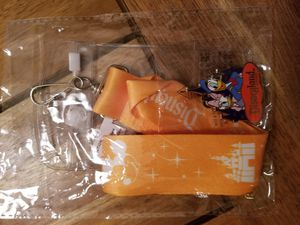 Disney Land Badge Holder and Pin for Sale in SeaTac, WA