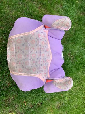 Free Grace Booster Seat for Sale in Issaquah, WA