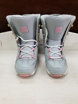 Kids DC Snow boots for Sale in Cypress, CA
