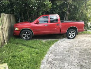 2004 Dodge Ram for Sale in Princeton, FL