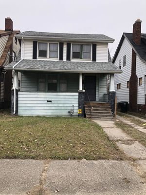 House for sell for Sale in Detroit, MI