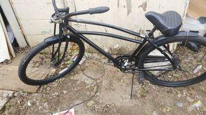Black Schwinn bike for Sale in Columbus, OH