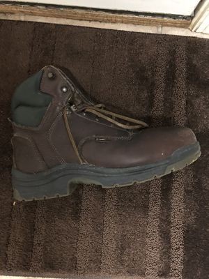 Work boots for Sale in Smyrna, TN