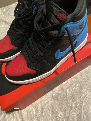 Jordan 1s ny to chi size 8.5 vnds for Sale in Bell Gardens, CA
