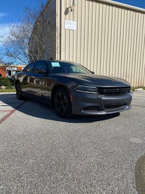 2016 Dodge Charger for Sale in Pasadena, TX