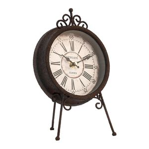 The Barrel Shack- LOUISETTE Clock for Sale in Medway, MA