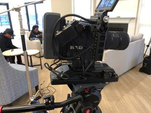 For sale Red Camera for Sale in Adelphi, MD
