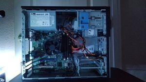 Dell Optiplex PC I7 (FOR PARTS) for Sale in Everett, WA