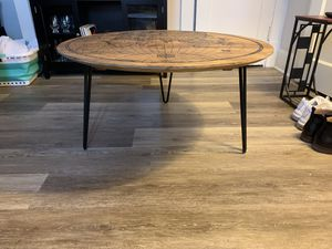 Coffee Table Nice Solid Wood for Sale in Lexington, KY