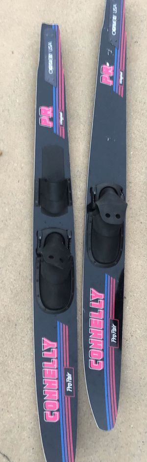 Water skis for Sale in McKinney, TX