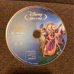 Tangles blu-ray movie for Sale in El Paso,  TX