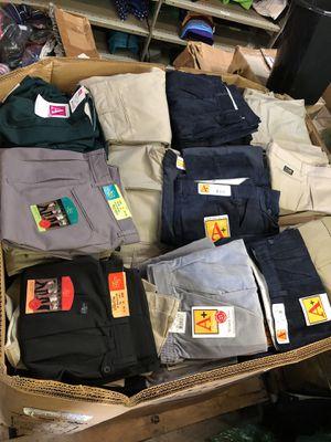 Pants for boys, girls, juniors, kids for Sale in Norwalk, CA