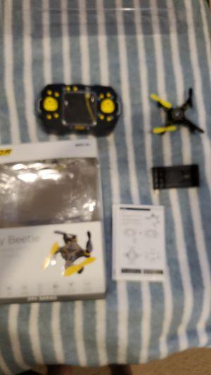 Mini drone sky beetle for Sale in Roselle, NJ