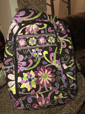 Vera Bradley Laptop Backpack for Sale in Temple, PA