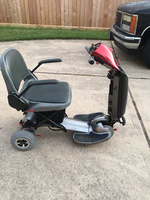 AutoGo Scooter for Sale in Houston, TX