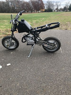 49cc Dirtbike/Pitbike for Sale in Bristol, PA
