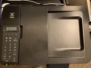 Canon PIXMA TR4520 Wireless All in One Photo Printer with Mobile Printing for Sale in Rockville, MD