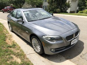2011 BMW 535i for Sale in Chesterfield, VA