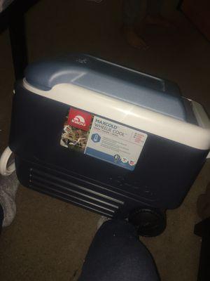 Cooler for Sale in Norfolk, VA
