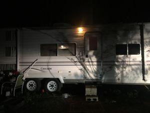 2003 Coachmen Cascade Camper for Sale in Blue Springs, MS