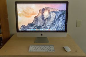 """2017 iMac 27"""" 5K for Sale in Issaquah, WA"""