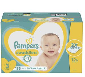 Pampers Diaper for Sale in Chula Vista, CA