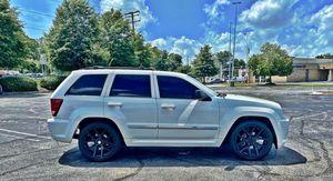 No rust!! 2007 JEEP Grand Cherokee for Sale in Atlanta, GA