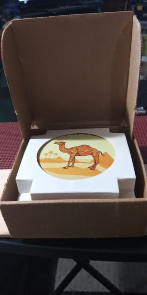 1994 collectible Camel Tin and Zippo Lighter for Sale in Leesville, SC