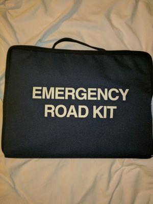 Emergency Road Kit for Sale in Arlington, VA