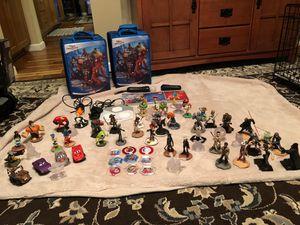 Disney Infinity Bundle PS3 for Sale in Renton, WA