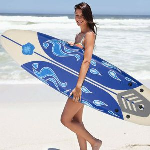 NEW LONGBOARD SURFBOARD for Sale in Chesapeake, VA