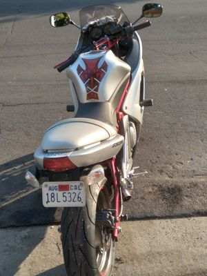 Kawasaki ninja 650R for Sale in Fresno, CA