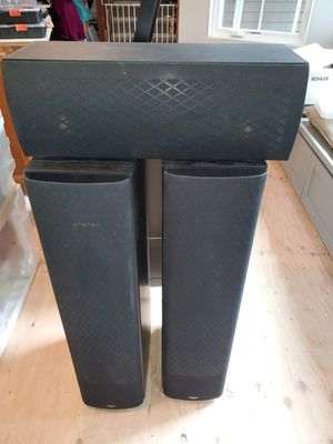 Klipsch speakers for Sale in Maple Valley, WA