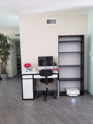 Desk & Bookcase for Sale in Scottsdale, AZ