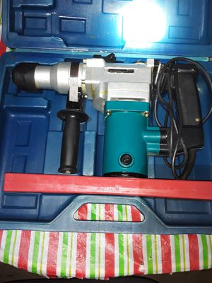 Makita drill hammer for Sale in Suisun City, CA
