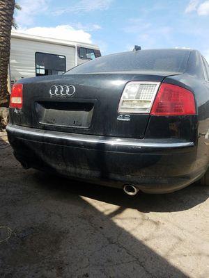 Audi 2004 a8 Quatro L 4.2 and Mechanic Service for Sale in Phoenix, AZ