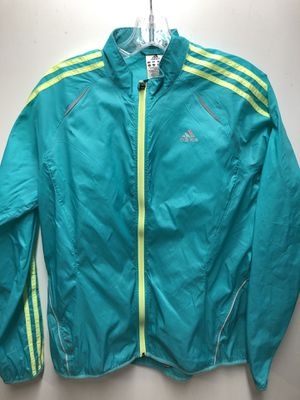 Women's large adidas jacket for Sale in Tacoma, WA