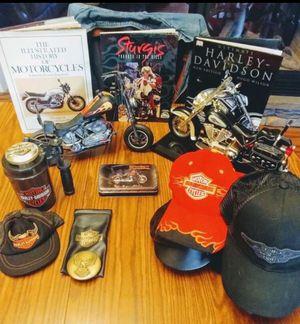 Harley Davidson lot for Sale in Front Royal, VA