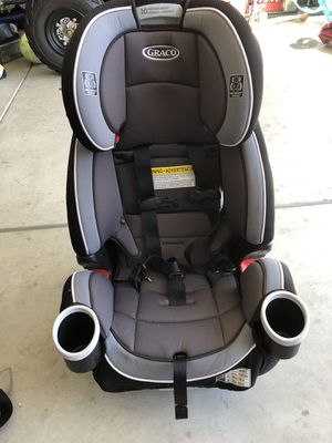 Gravo 4 ever car seat for Sale in Palmdale, CA