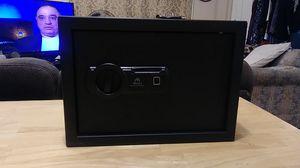Machir Biometric personal safe for Sale in Wichita, KS
