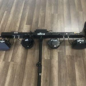 Chauvet D J Gibberish 2 LED Effects lights System With Par Laser Deby Strobe for Sale in Port St. Lucie, FL