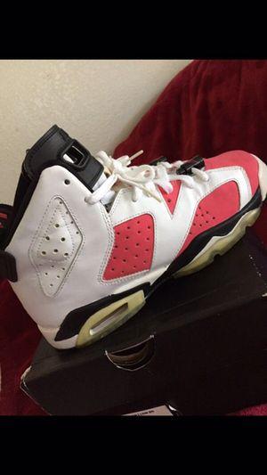 Air Jordan 6's for Sale in Long Beach, CA