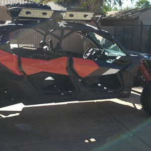 2020 Can Am Canam maverick x3 max rs turbo r for Sale in Scottsdale, AZ