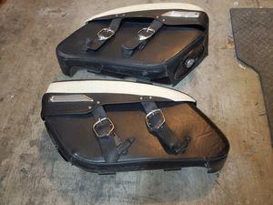 Harley Davidson Road King saddlebags for Sale in Las Vegas, NV