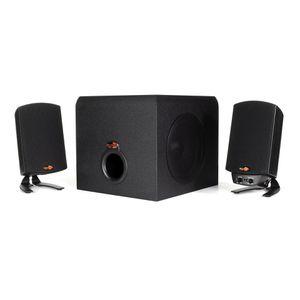 Klipsch Pro Media 2.1 THX Certified Computer Speakers for Sale in Laguna Beach, CA