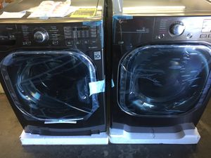 LG Front Load Washer & Gas Dryer for Sale in San Luis Obispo, CA